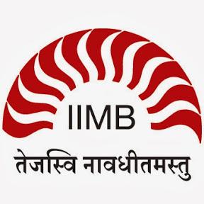 IIM Bangalore