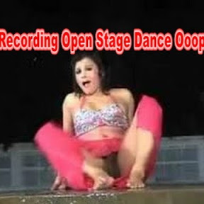recording open stage dance