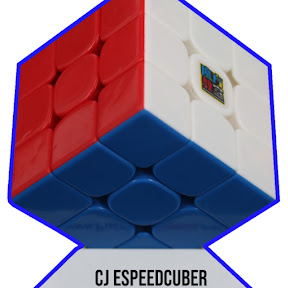 CJ speedcuber