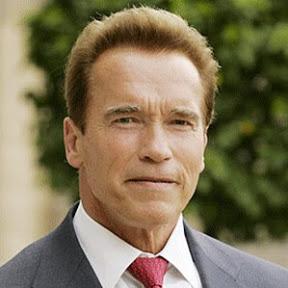 Arnold Schwarzenigger