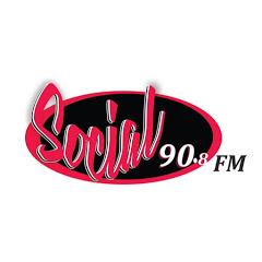 Social 90.8 FM