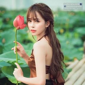 Nhạc Trẻ Remix Gái Xinh