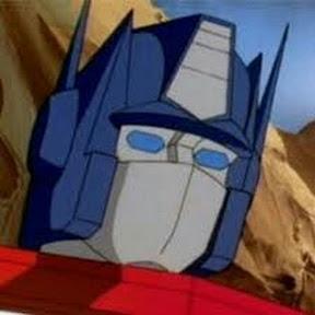 Transformers G1 Central Bahia