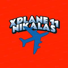 Nikalas X-plane 11
