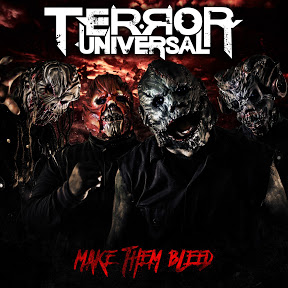Terror Universal - Topic