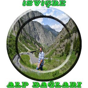 isvicre Alp dağları
