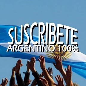 ARGENTINO 100%