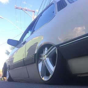 Chevette SL/E air suspension