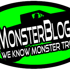 TheMonsterBlog.com - We Know Monster Trucks!