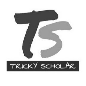 TRICKY SCHOLAR