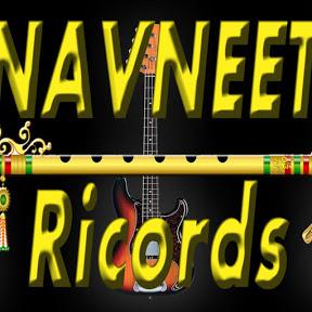 NAVNEET RICORDS