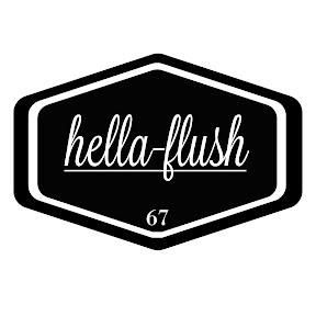 hella-flush