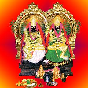 Kulasai Mutharamman