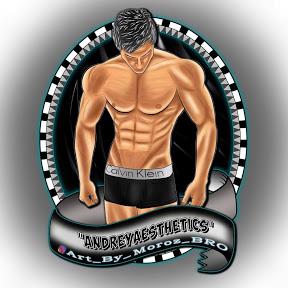 Andrey Aesthetics