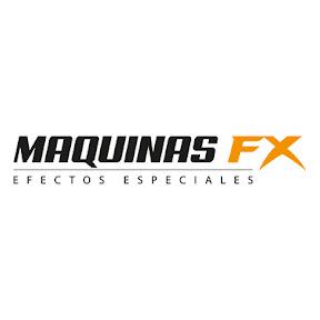 Máquinas FX
