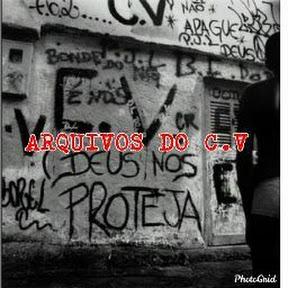 ARQUIVOS DO CV
