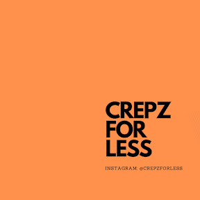 Crepz For Less