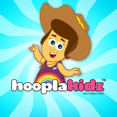 HooplaKidz - Official Nursery Rhymes Channel