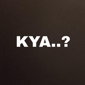 Kya Aap Jante Ho..?