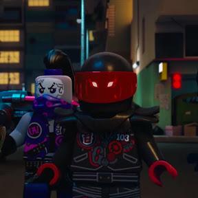Лего-БОМБА !!!!!!