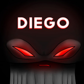 The Diego Gamer