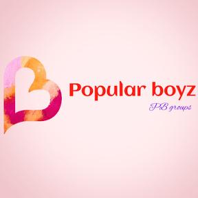 Popular boyz