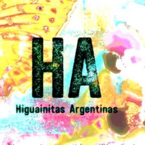 Higuainitas Argentinas