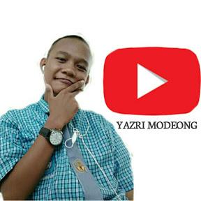 yazri Modeong
