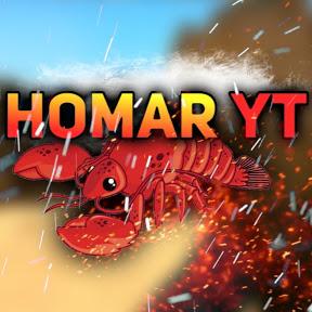 Homar YT