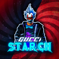 GUCCI STARCH