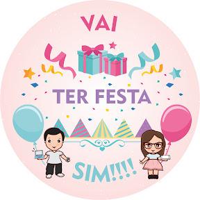 Vai Ter Festa Sim!!!