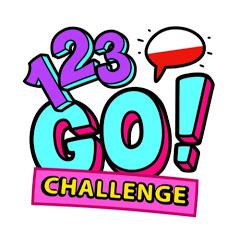 123 GO! Challenge Polish
