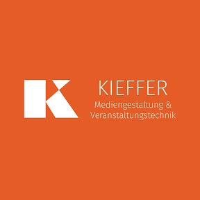 Kieffer Mediengestaltung & Veranstaltungstechnik