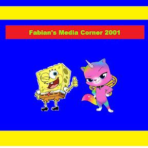 Fabian's Media Corner 2001