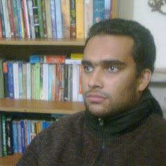 Shariq Rai