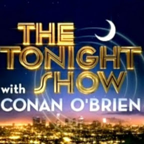 Conan Tonight Show