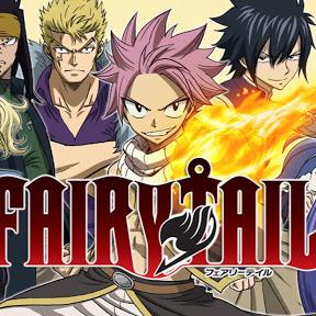 Fairy Tail Eng Dub
