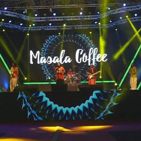 Masala Coffee
