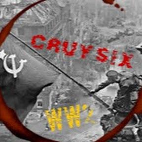 CruYsiX WW2