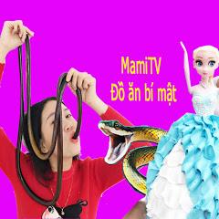MamiTV Đồ ăn bí mật