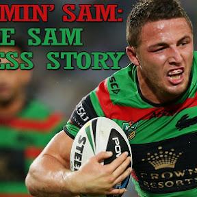 Sam Burgess - Topic