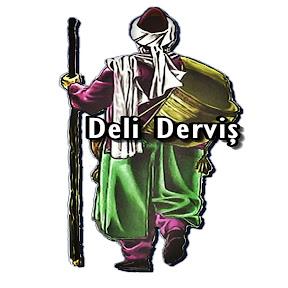 Deli Derviş