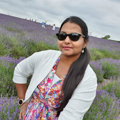 Indian Mom in UK