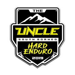 UNCLE HARD ENDURO South Borneo, Indonesia