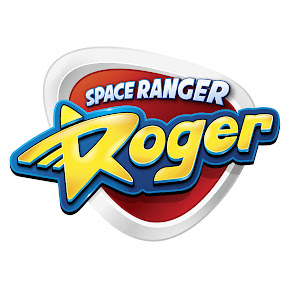 太空骑侠罗杰 [Space Ranger Roger] - WildBrain