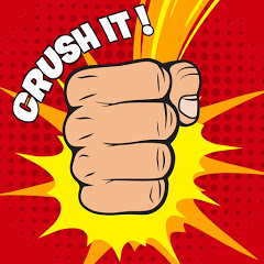 Crush it ! - Amazing Experiments