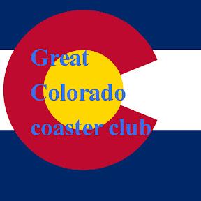 Great Colorado coaster club