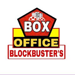 Box Office Blockbuster's