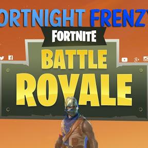 Fortnight Frenzy!