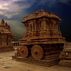 Our Temples Our Pride